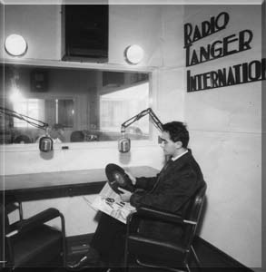 Radio Tanger International
